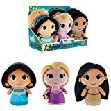 Disney Princess 8-Inch Plushies Series 2 - Assorted Singles