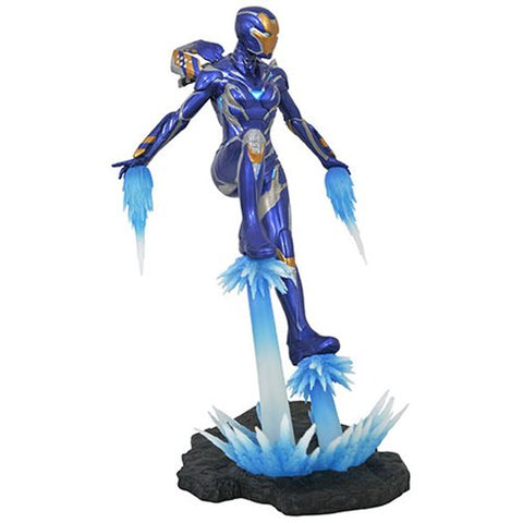 Marvel Movie Gallery Avengers: Endgame Pepper Potts in Rescue Armor Statue