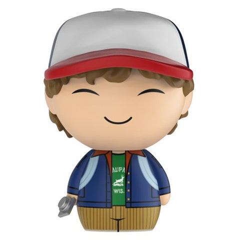 Stranger Things Dustin Dorbz Vinyl Figure #389