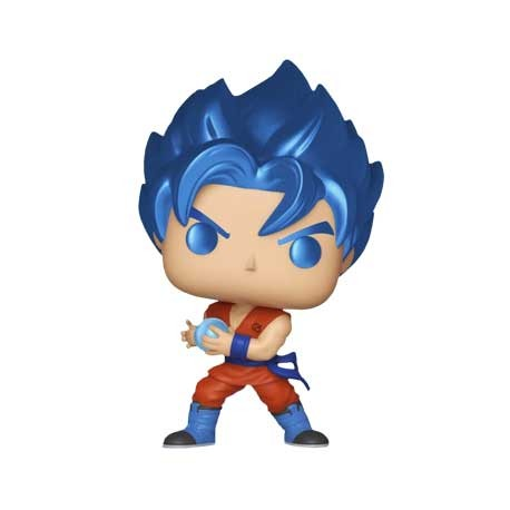 Dragon Ball Z S6 Goku ( KAMEHAMEHA ) Pop! Vinyl Figure