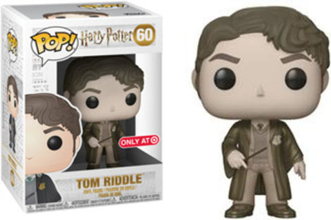 Funko Harry Potter Tom Riddle Pop! Vinyl Figure Target Exclusive Kramer Toy Warden Greenhills, Alabang Mall, Philippines