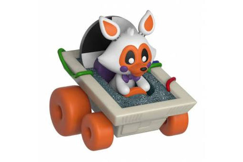 Five Nights at Freddy's Super Racers Diecast figurine Lolbit