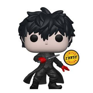 Funko  Persona 5 The Joker Chase Pop! Vinyl Figure PO P2300 Kramer Toy Warden Greenhills, Alabang Mall, Philippines