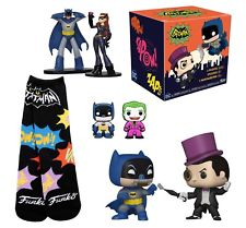 Batman vs Penguin DC Classic Collectors Box Set Kramer Toy Warden in the Philippines