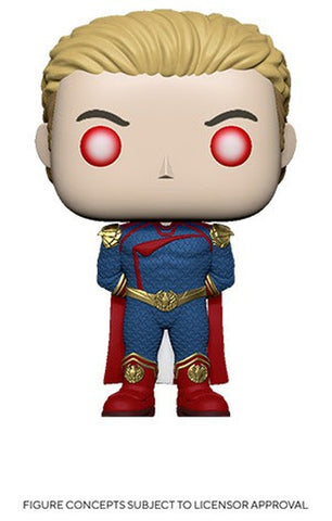 Preorder The Boys Homelander Pop! Pop! Vinyl Figure PO P550