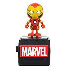 Marvel Hero's Opera Iron Man Bobble Head