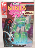 G.I. Joe Transformers Ninja Force 5 Pack
