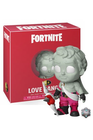 Fortnite Love Ranger 5 Star Vinyl Figure Kramer Toy Warden in the Philippines