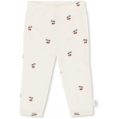 KONGES SLOEJD newborn pants cherry - Pulu