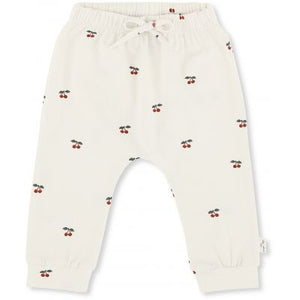 KONGES SLOEJD pants cherry - Pulu