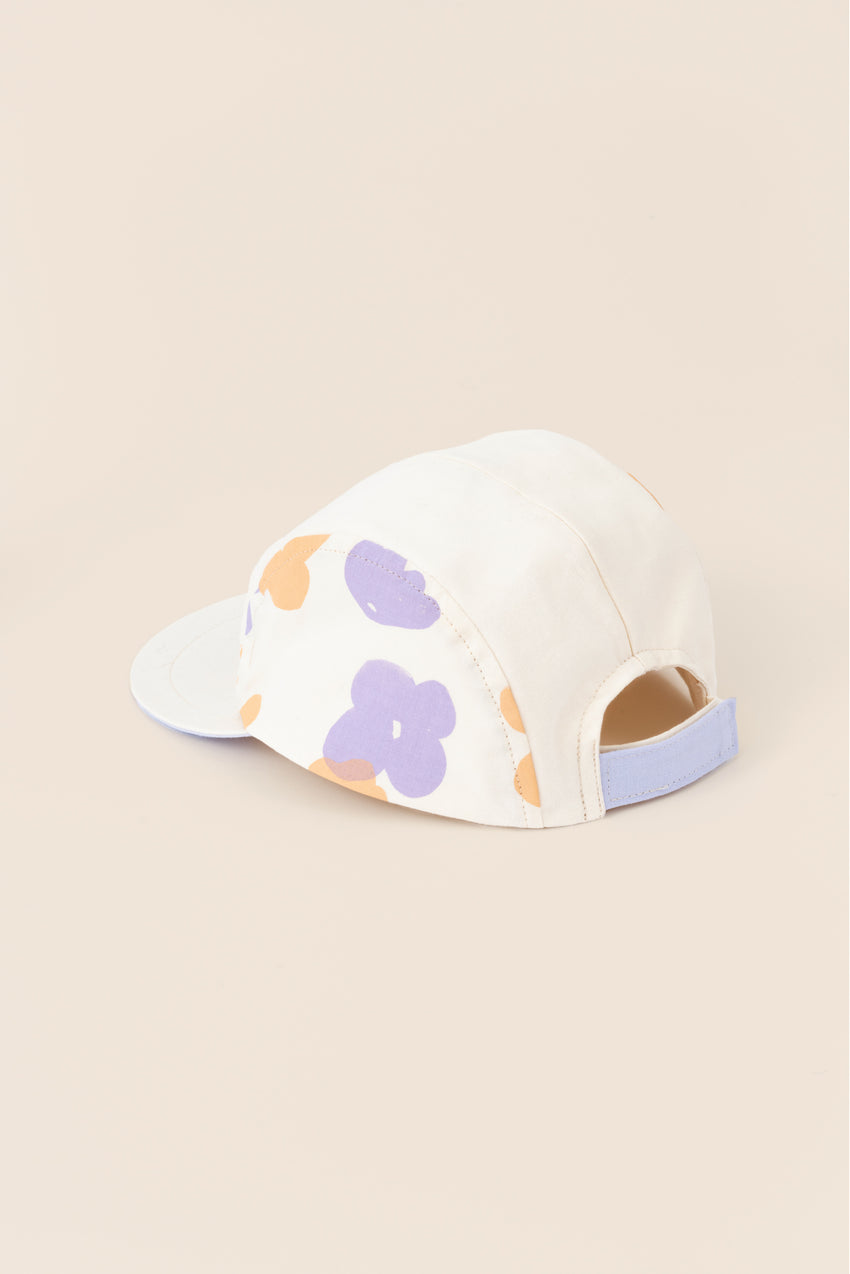 NEW KIDS IN THE HOOD calvin poppies off-white - Pulu