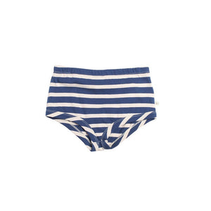 WYNKEN bloomers night blue stripe - Pulu