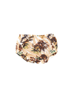 WILDKIND KIDS ellen bloomer hawaii beige