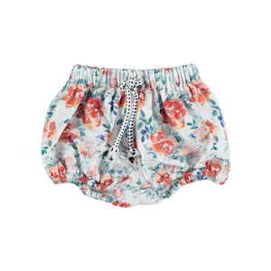 PIUPIUCHICK baby shorties flowers - Pulu