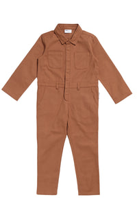 MAED FOR MINI fierce fox jumpsuit - Pulu