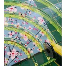 Circle Ruler-Sewing By Sarah