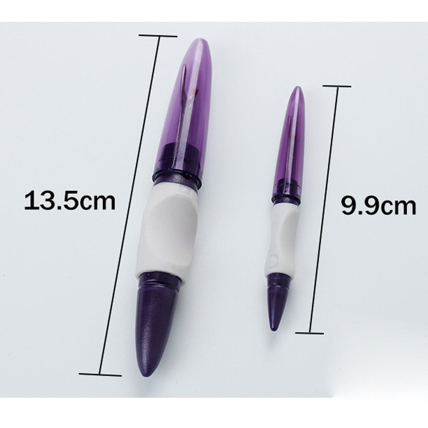 Ergonomic Seam Ripper Set of 2 sizes-Sewing By Sarah