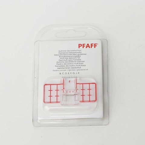 Image of Pfaff® Originals - 11 Piece Presser Foot Set
