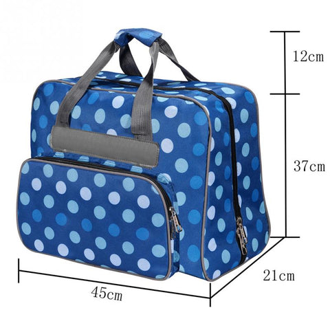 Image of Sewing Machine Tote