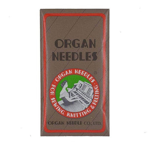 Organ Sewing Needles - 10 Pieces