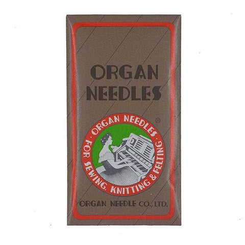 Image of Organ Sewing Needles - 60 Pieces