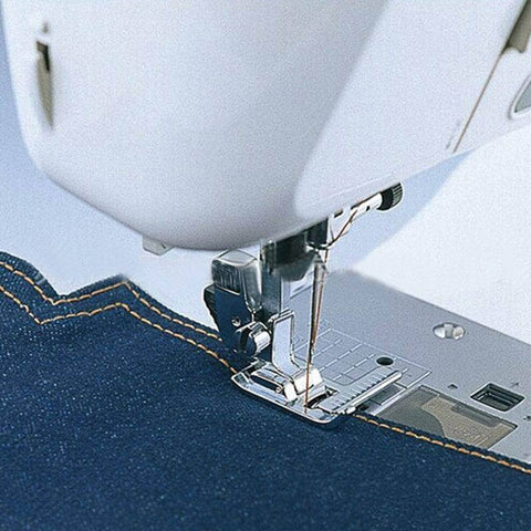 Image of SewingbySarah™ Precision Guidance Foot-Sewing By Sarah