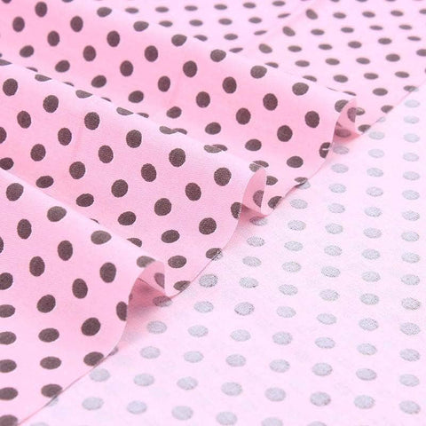 Fabric Premiums - 2 Piece Fabric Bundle - Pink-Sewing By Sarah
