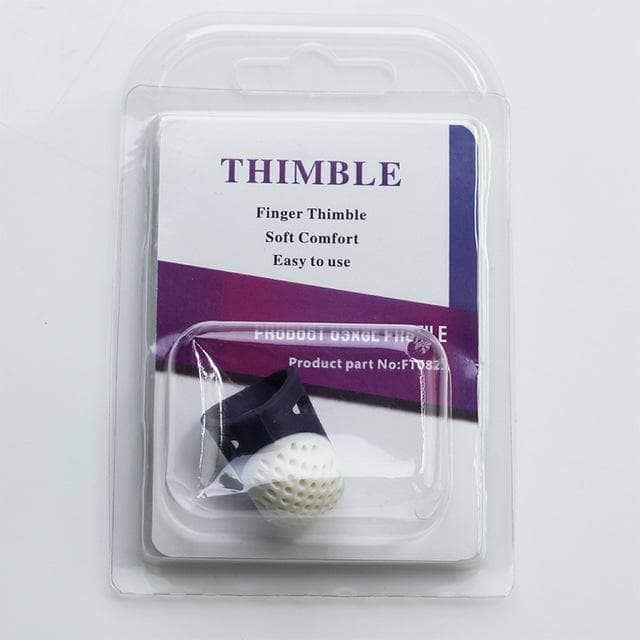 Handy Thimble Finger Protector-Sewing By Sarah