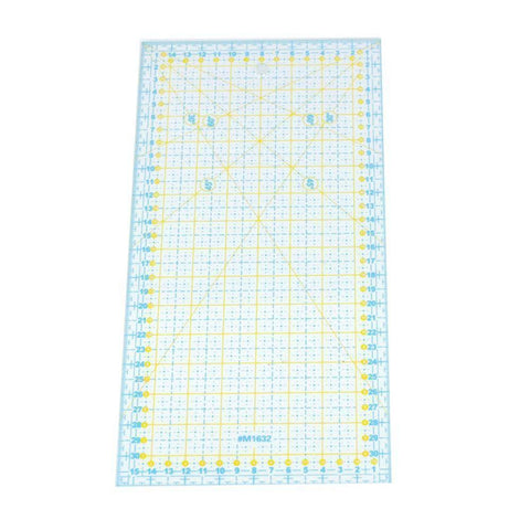 "Quilting Ruler 6"" x 12""-Sewing By Sarah"