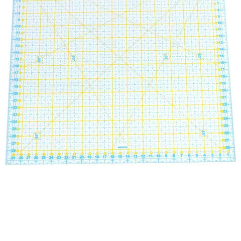 "Quilting Ruler - 12"" x 12""-Sewing By Sarah"