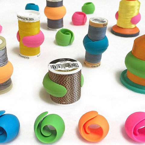 Peels Spool Huggers - 12 Pieces