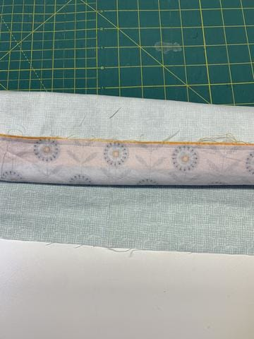 Last Minute Gifts: Sewing Tutorial: French-seamed