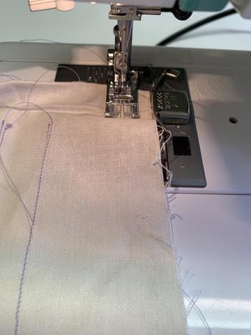 Sew Straight: how to get the perfect seam allowance every