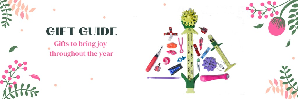 Sewing by Sarah Gift Guide