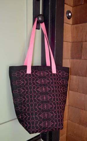 Tote in a Day