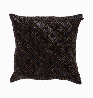 Silk Velvet Cushion - nakulsen