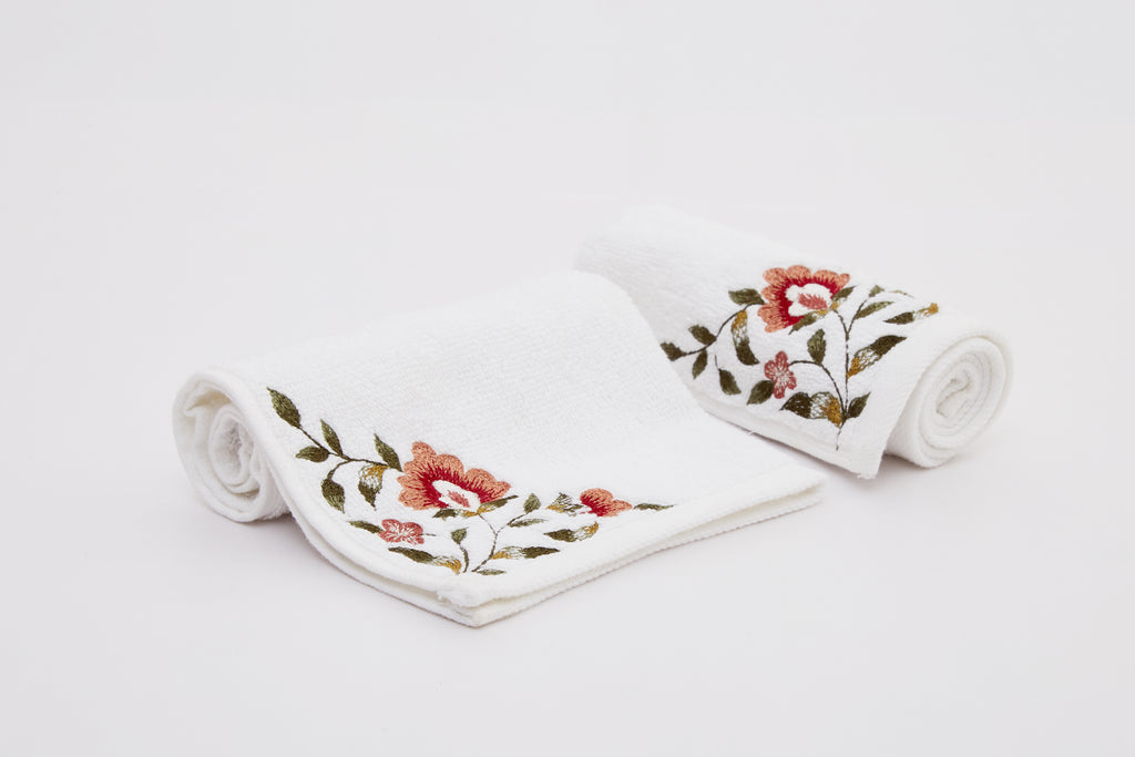 Luxurious Towel Sets - nakulsen