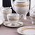 Porcelain Dinner Set - 25 Pcs