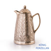 Coffee Pot - Gold (1 Pcs)