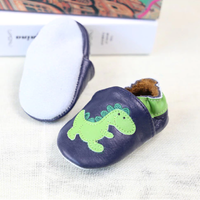 MES P'TIT CHAUSSONS - Dino