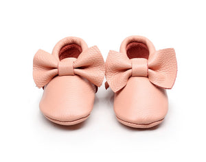Chaussons bébé GALA BABY - nude