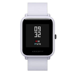 Amazfit Bip GPS Smart Fitness Watch