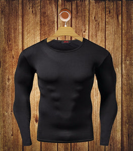 COOL DRY COMPRESSION TOP