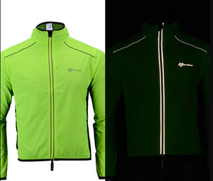 ROCKBROS Windproof Running Jacket