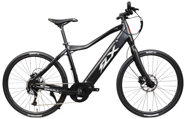 Flx Bike 2019 Electric Bikes Power Your Adventures