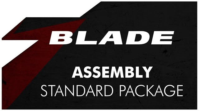 Blade 1.0 Assembly Video