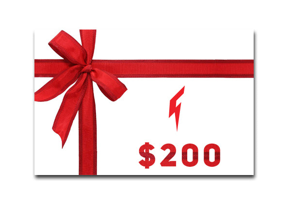 $200 Holiday Gift Card