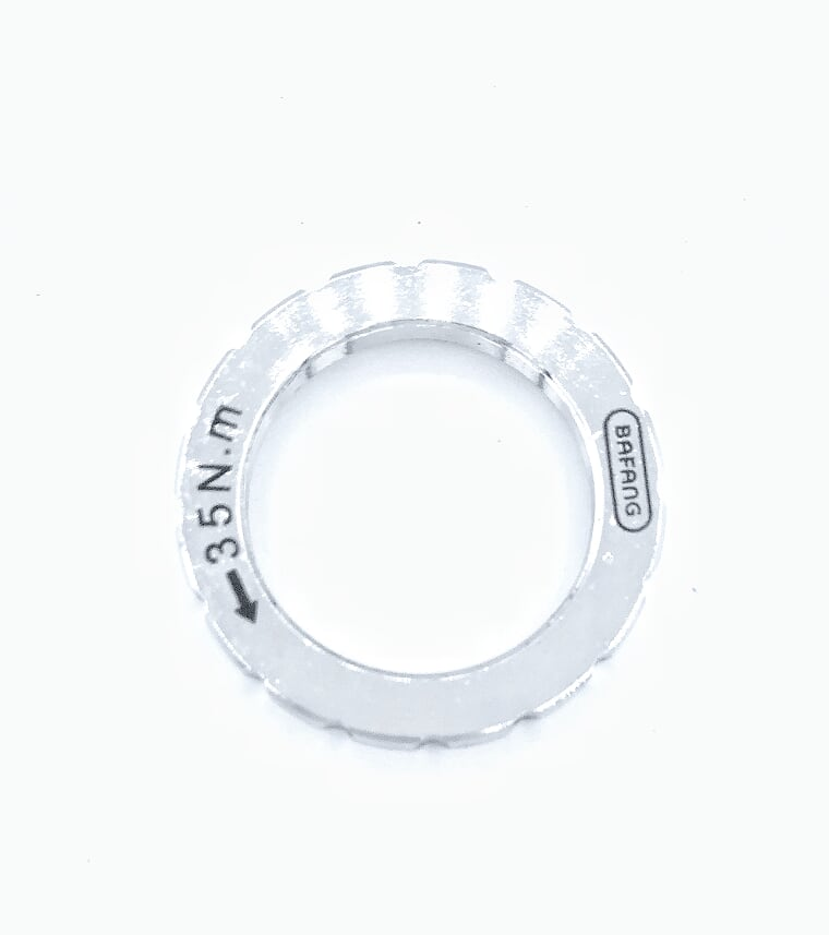 Bafang Chain Ring Lock Ring