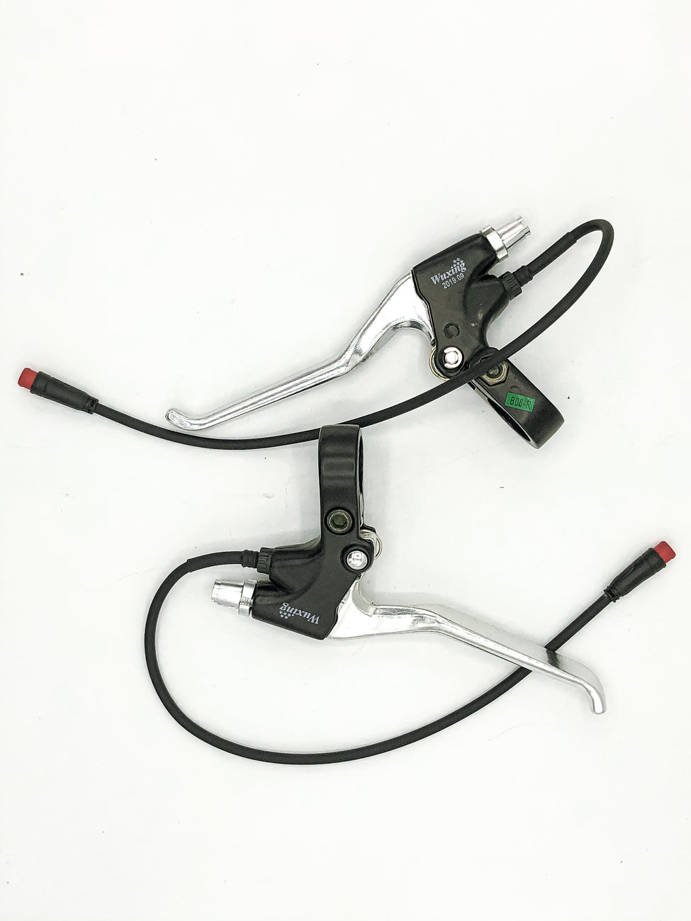 Bandit Brake Lever Set