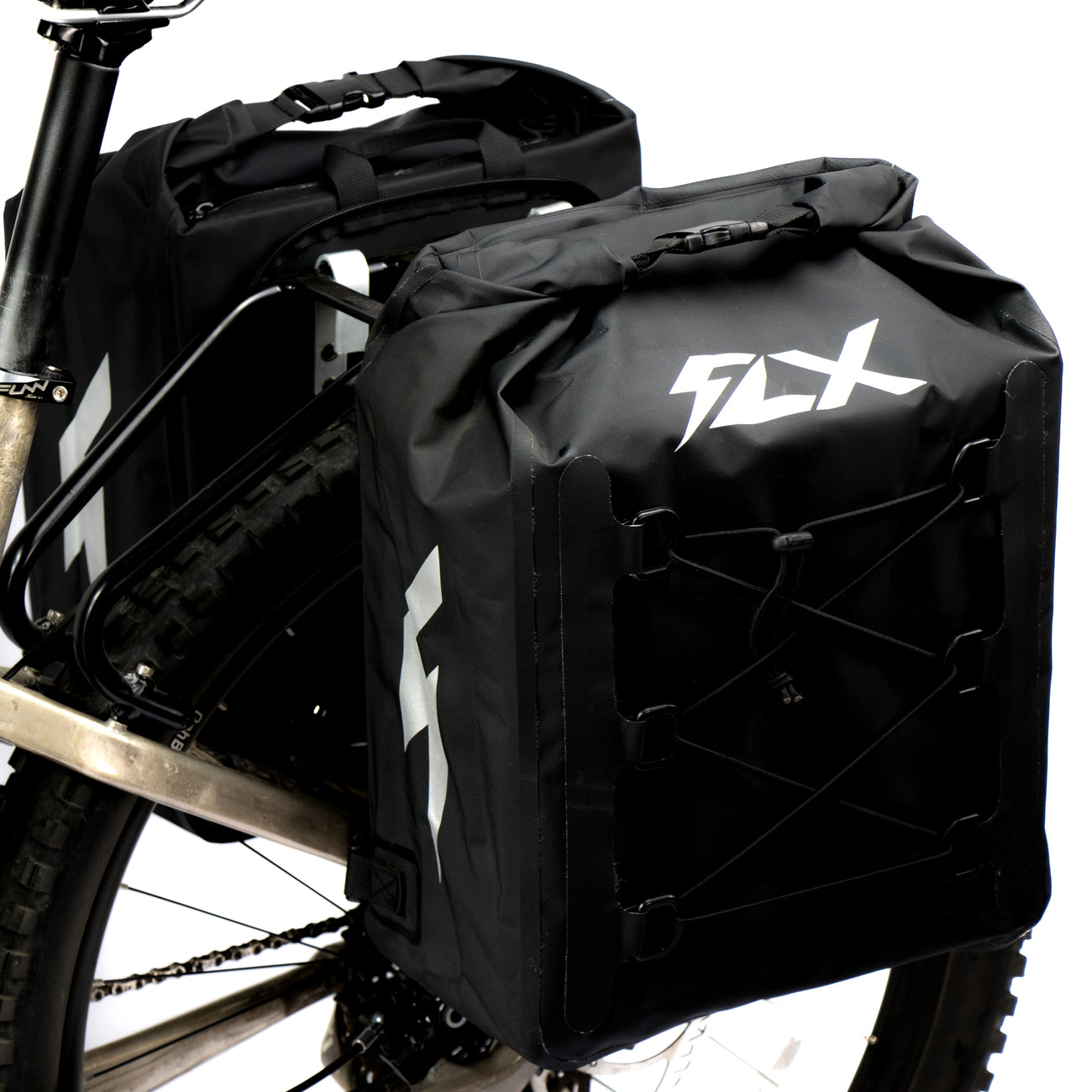 Pannier Backpack